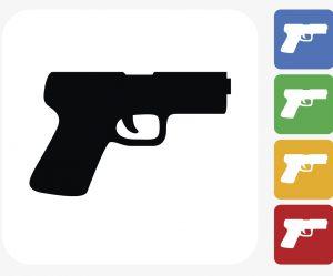 gun ase litteä malli